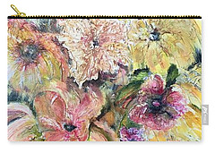 Spring Fireworks Carry-all Pouch