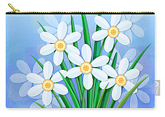 Spring's Promise Carry-all Pouch