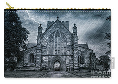 St Asaph Cathedral Carry-all Pouch