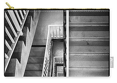 Stairs Carry-all Pouch by Hugh Smith