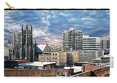 Stamford Cityscape Carry-all Pouch