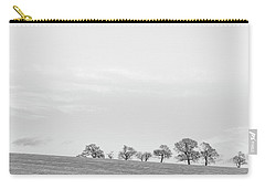 Carry-all Pouch featuring the photograph Standing Proudly by Jeremy Lavender Photography