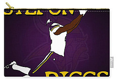 Stefon Diggs Carry-all Pouch