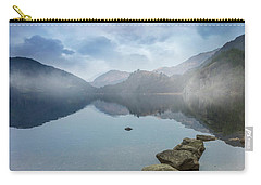 Stepping Stones Carry-all Pouch by Ian Mitchell