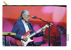 Steve Howe From Yes Carry-all Pouch