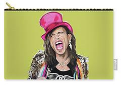 Steven Tyler 2 Carry-all Pouch