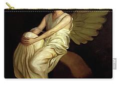 Stevenson Memorial Carry-all Pouch