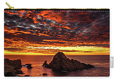 Sugarloaf Sunset Carry-all Pouch