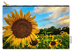 Summer Suns  Carry-all Pouch