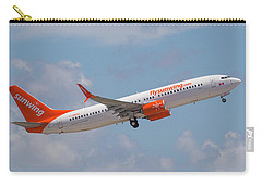 Sunwing Airlines Carry-all Pouch