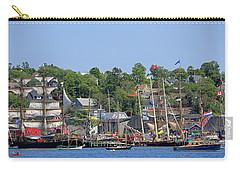 Tall Ships 2017 Lunenburg,  Nova Scotia Carry-all Pouch