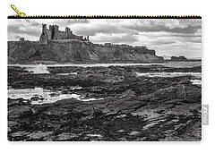 Tantallon Castle Carry-all Pouch