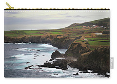 Terceira Coastline Carry-all Pouch