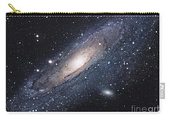 The Andromeda Galaxy Carry-all Pouch