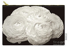 The Brides Bouquet Carry-all Pouch