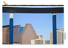 The Calm Before The #sxsw Storm - The Carry-all Pouch