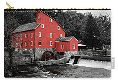 The Clinton Mill Carry-all Pouch