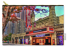 The Fabulous Fox Theatre Atlanta Georgia Art Carry-all Pouch