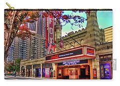 The Fabulous Fox Theatre Atlanta Georgia Art Carry-all Pouch