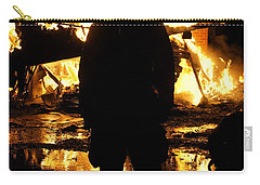 The Fireman Carry-all Pouch