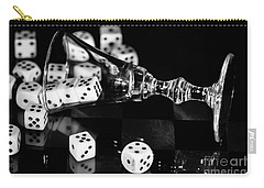 The Gamble Carry-all Pouch