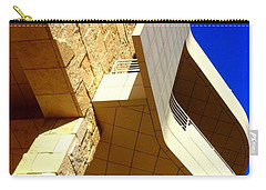The Getty Museum Carry-all Pouch