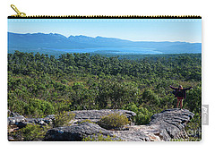 The Grampians  Carry-all Pouch