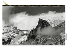 The Half Dome Carry-all Pouch