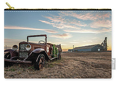 The Kress Truck Carry-all Pouch