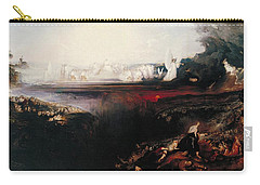 The Last Judgement Carry-all Pouch