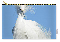 The Look Carry-all Pouch by Fraida Gutovich