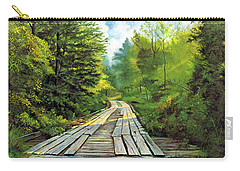 The Mcneely Bridge Carry-all Pouch