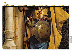 The Palace Guard Carry-all Pouch
