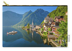 The Pearl Of Austria Carry-all Pouch