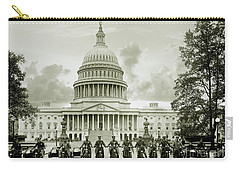 The Presidents Club Carry-all Pouch