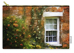 The Window Carry-all Pouch