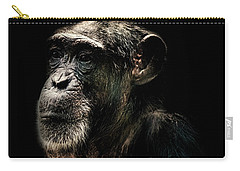 The Wise Carry-all Pouch by Martin Newman