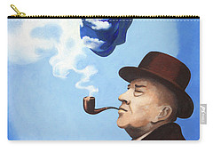 This Is Not A Pipe Dream Carry-all Pouch