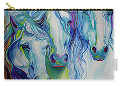 Three Spirits Equine Carry-all Pouch