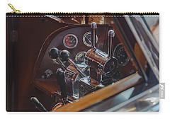 Thunderbird Helm Carry-all Pouch