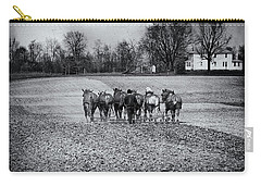 Rural Community Carry-All Pouches