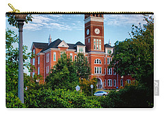 Tillman Hall Carry-all Pouch