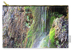 Tonto Waterfall Cave Carry-all Pouch