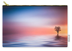 Tree Carry-all Pouch by Bess Hamiti