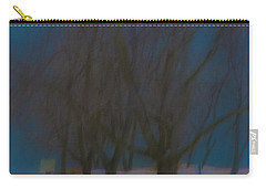 Tree Dreams Carry-all Pouch