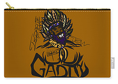 Tribe Of Gad Carry-all Pouch