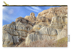 Unstable Cliffs Carry-all Pouch