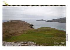 Vatersay Bay Carry-all Pouch