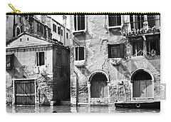 Venice Canal, 1969 Carry-all Pouch by Granger