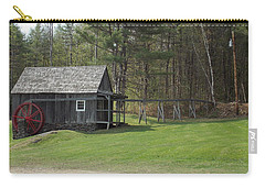 Vermont Grist Mill Carry-all Pouch